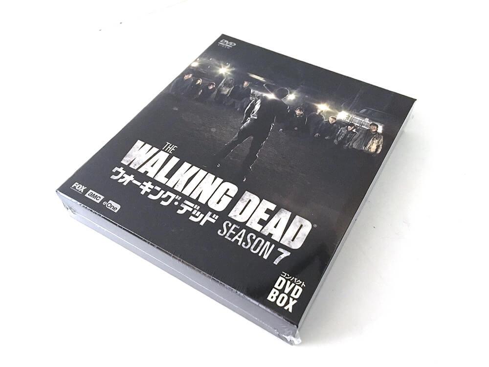 ウォーキング・デッド シーズン7 DVD BOX