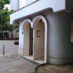 台東区の公衆トイレ その2